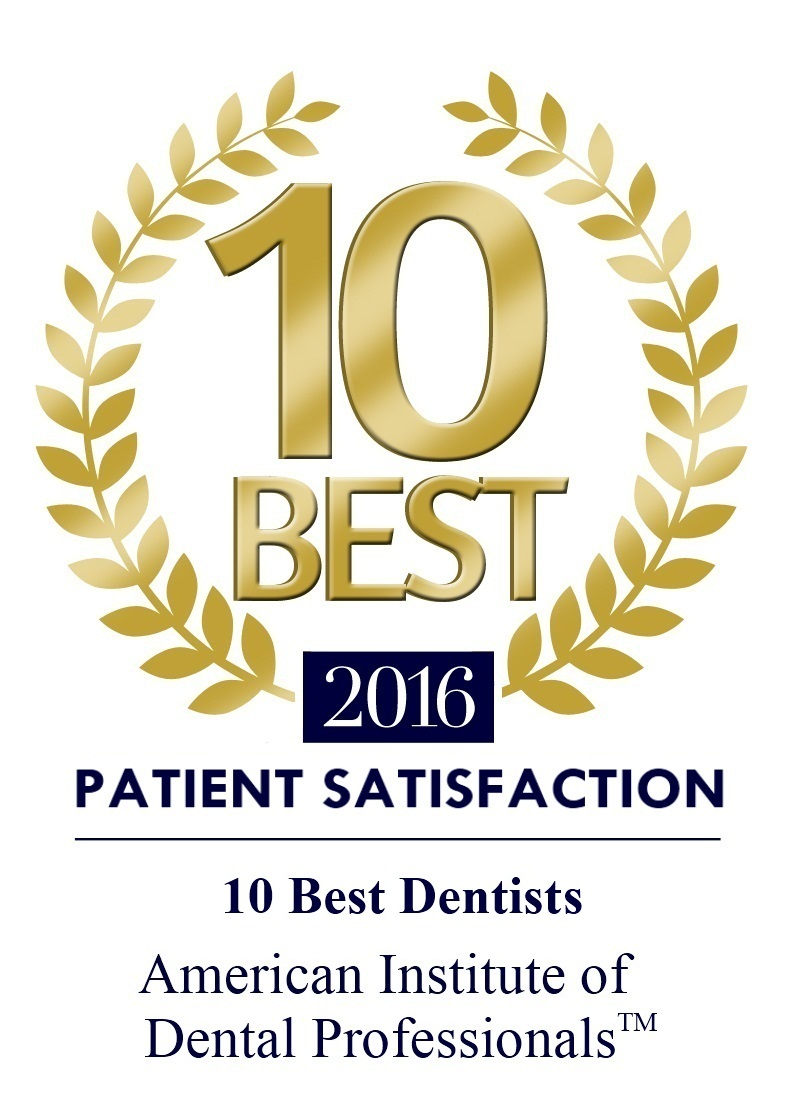 10 best dentists