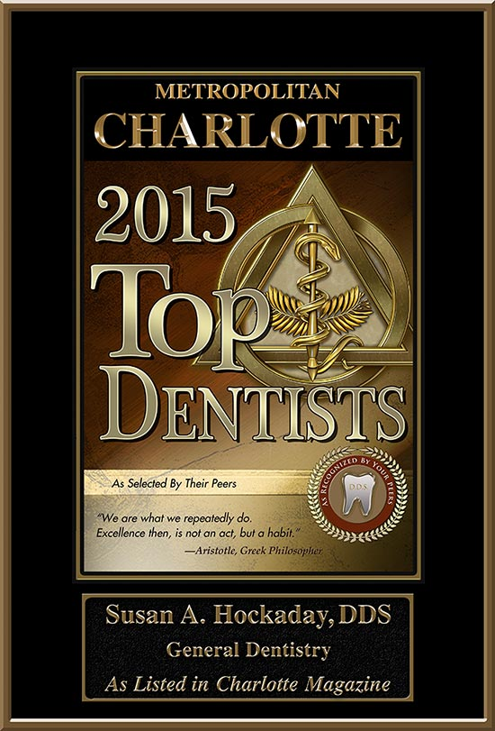 charlotte 2015 top dentists