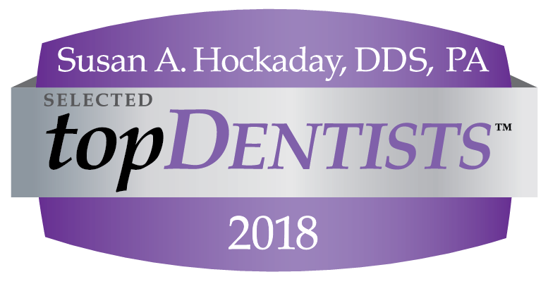 Top Dentists 2018