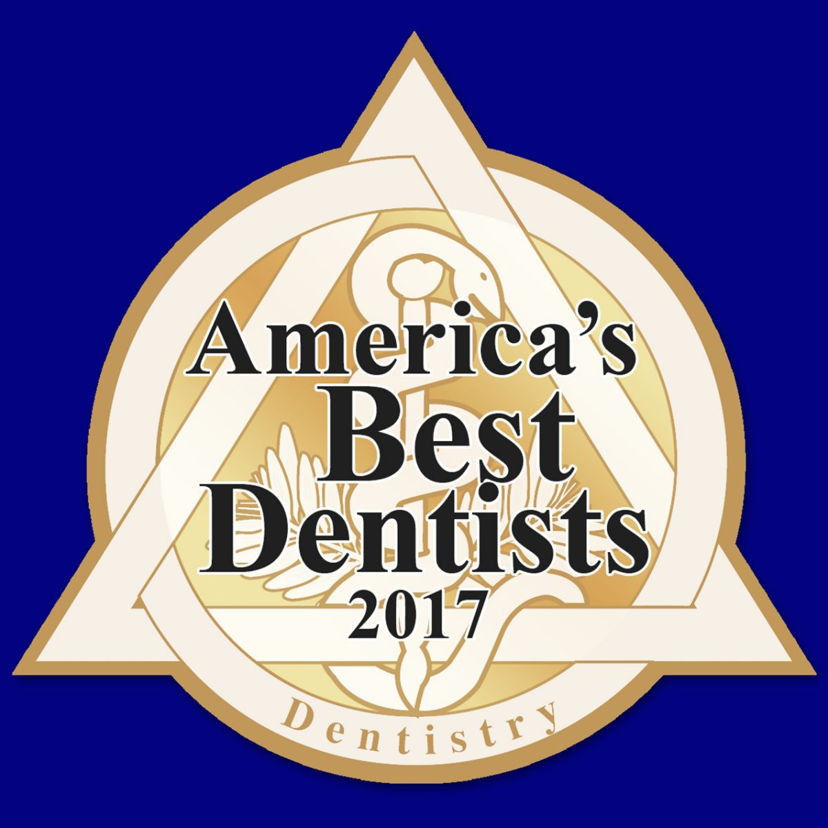america's best dentists 2017